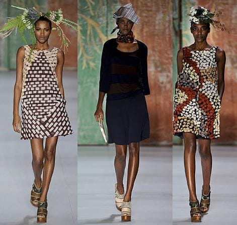 Top 3 looks – Fashion Rio – Dia 1