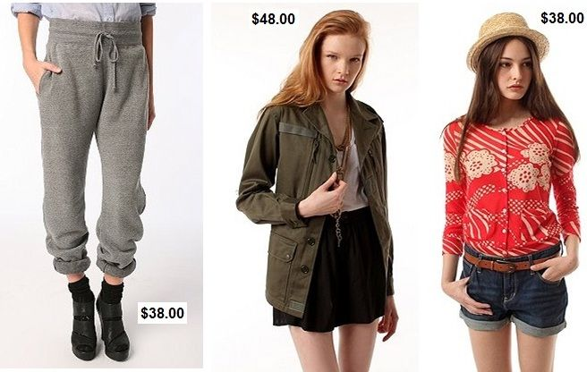 Urban Outfitters – ON SALE!!!