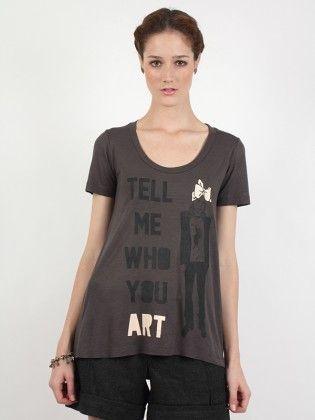 As camisetas da J. Chermann