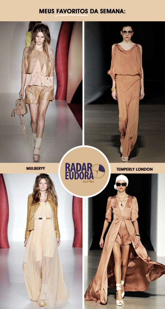 Radar Eudora – Brown Sugar