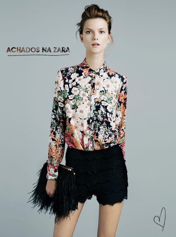 Mix & Match na Zara
