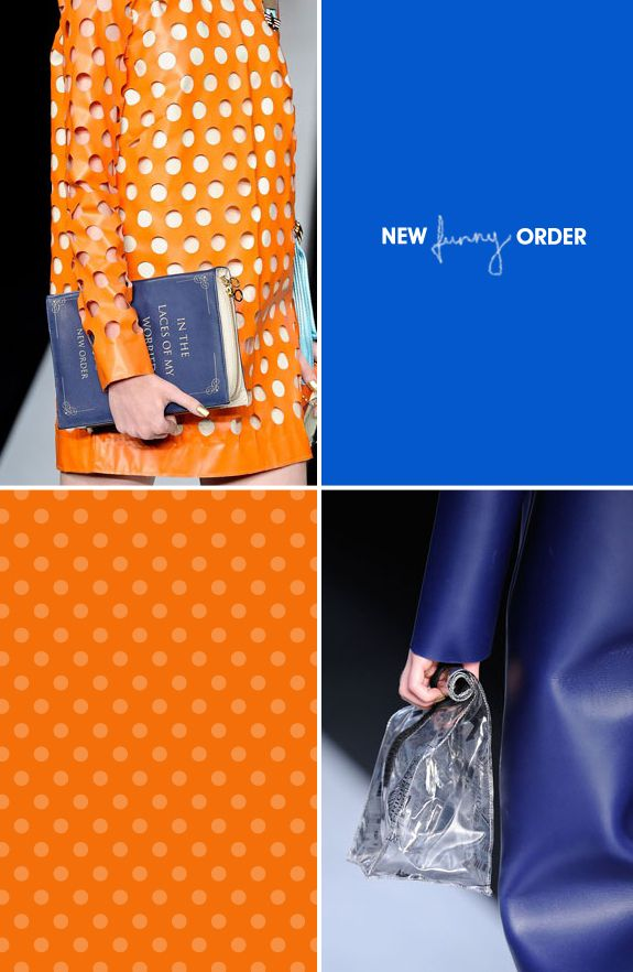 New Order Fashion Rio Inverno 2012