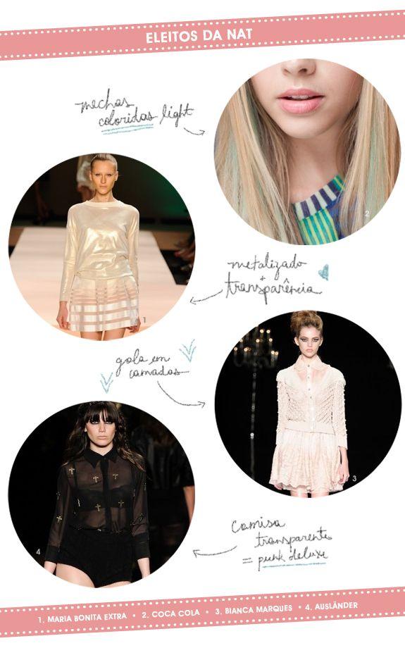 Achados da Bia Fashion Rio Inverno 2012
