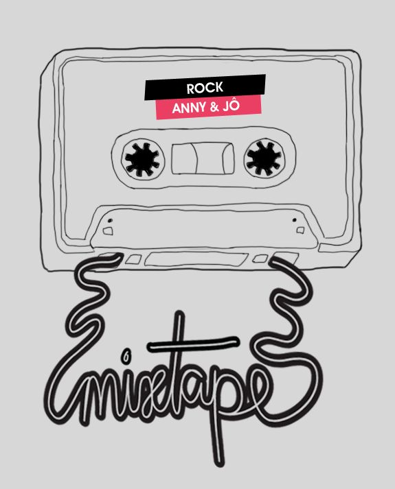 Friday Mixtape Rock