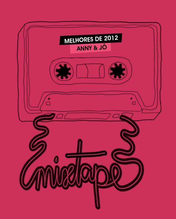 Friday Mixtape: Melhores de 2012