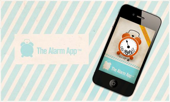 Dica de app: the alarm app para iphone