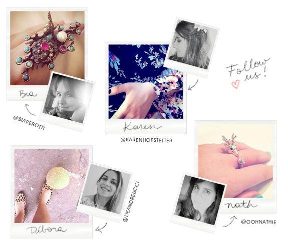 who to follow - instagram
