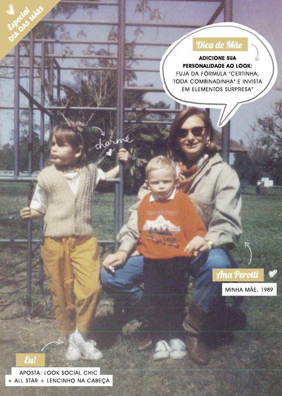 Dia das Mães Marisa: conselho de moda para a vida