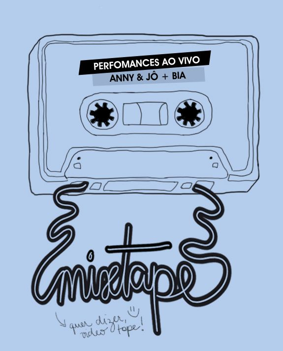Friday mixtape: vídeos com performances ao vivo