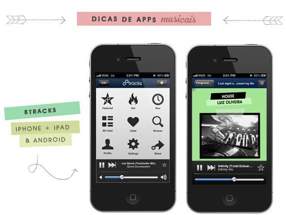 Dica de app de música