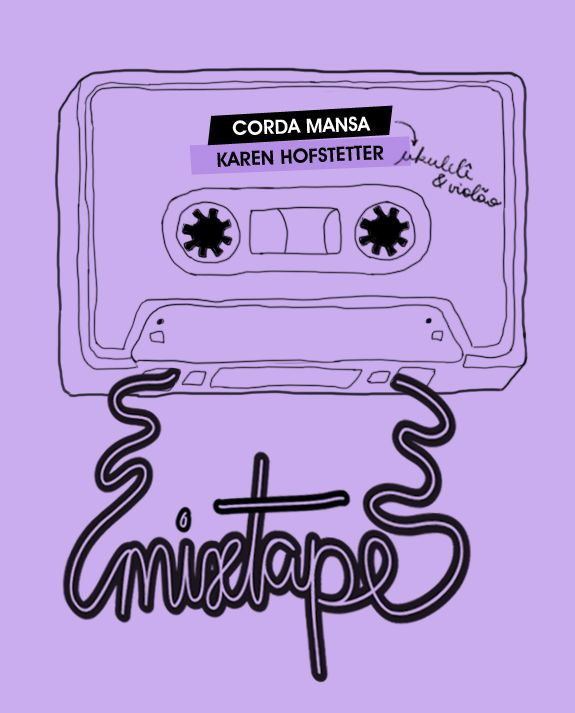 Friday Mixtape: Ukulelê & Violão