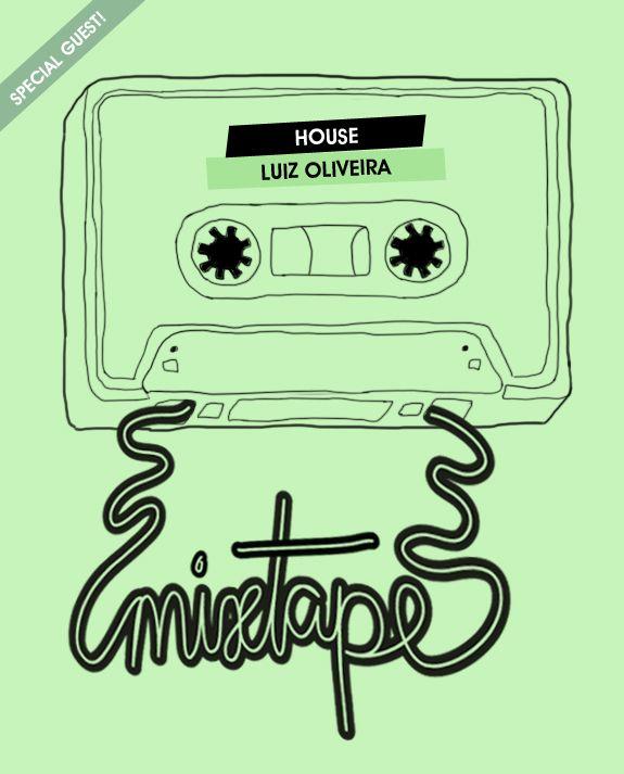 friday mixtape house music