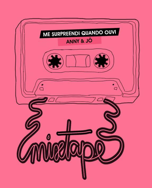 Friday Mixtape: me surpreendi quando ouvi