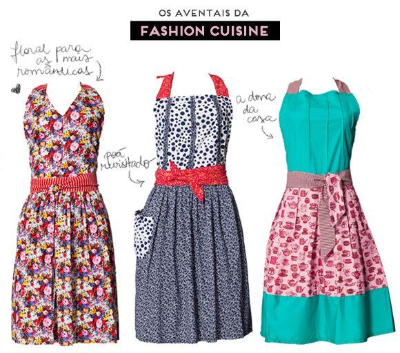 Fashion Cuisine