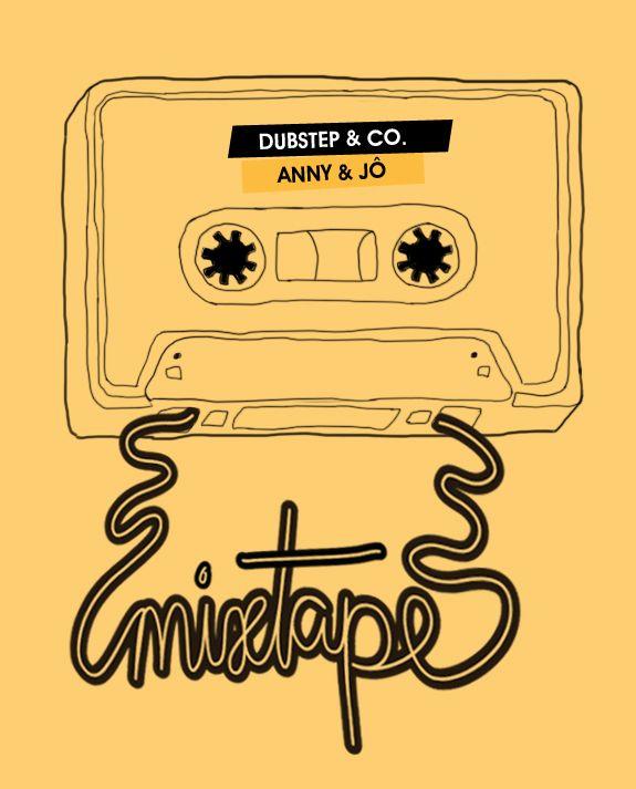 Friday Mixtape: Dubstep & Co.