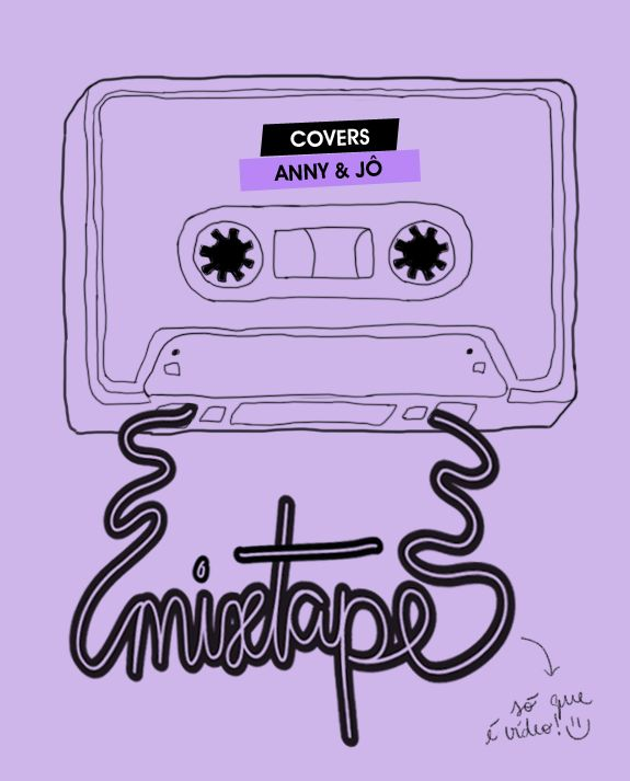 Friday mixtape: covers em videos