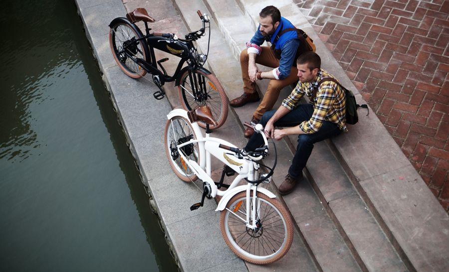 Bikes Elétricas